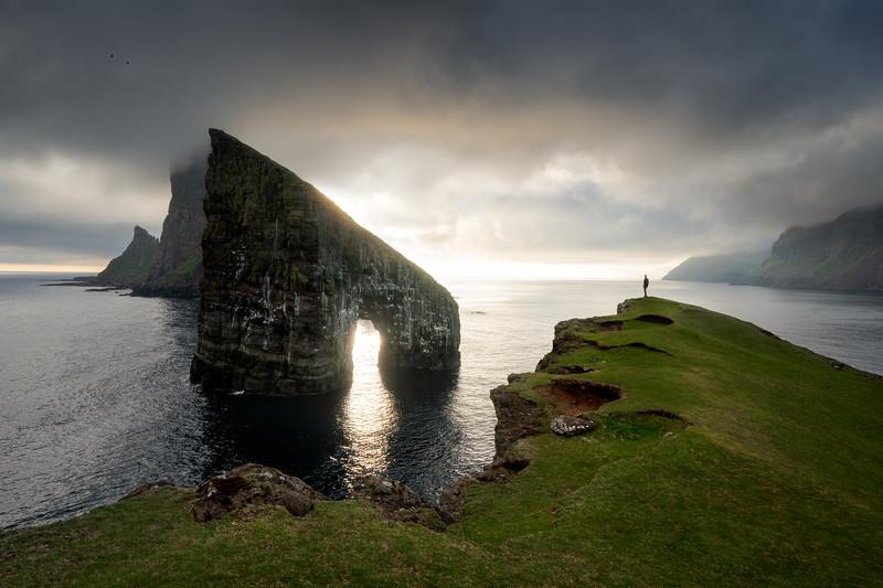 Drangarnir upper 2 Landscape Photography Faroe Islands.jpg
