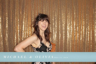 The Wedding of Olivia & Michael
