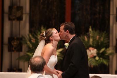 Jen and Dan--Ceremony