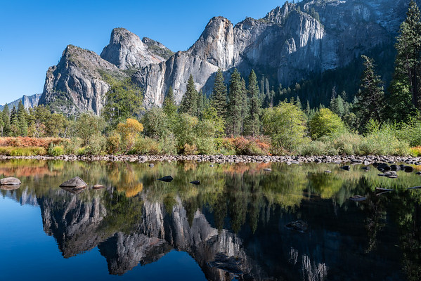Yosemite - Select Images