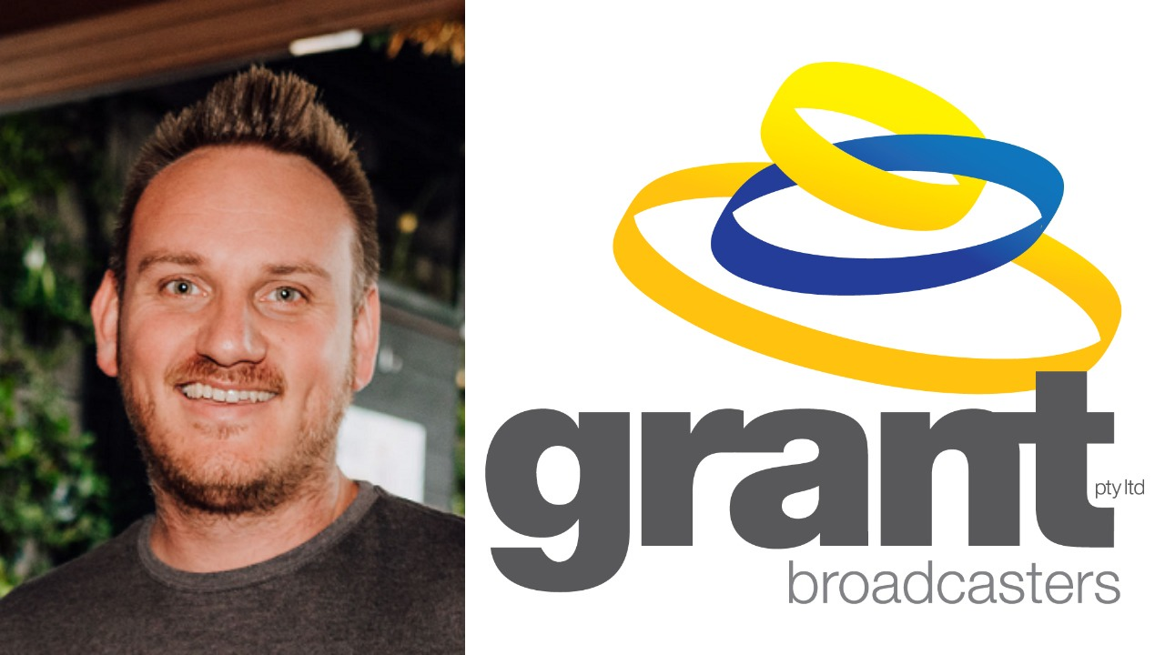 Ryan Rathbone Grant Broadcasters (photo credit: Radio Today)