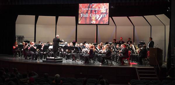 2017 Fall Symphony Band