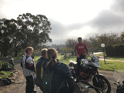 Women's Adventure Training Ride - VIC May 2017
