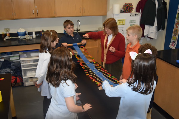 WLS Scientists Build Candy Wave Machine - January 23, 2020