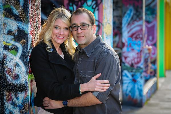 Michelle&Jason ESession