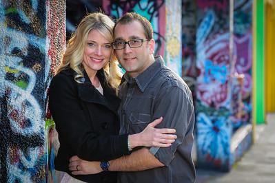 Michelle and Jason Wedding