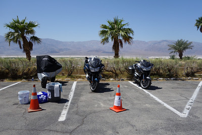Taken at Lat/Lon:36.450236/-116.852748 Near Furnace Creek California United States  (Map link)