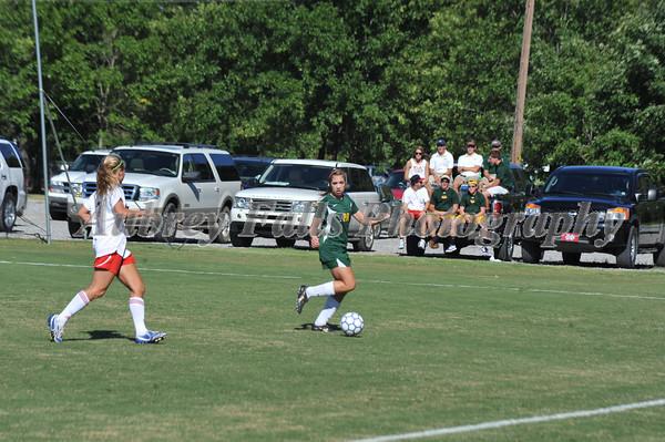 PA vs MRA Soccer