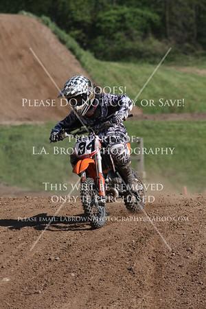 Moto2 7-9 10-11 60cc Hogback May 17, 2009