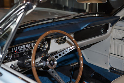 LeMay Car Museum 2012