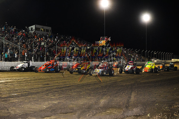 2021 MIDWEST WINGLESS RACING ASSOCIATION USAC