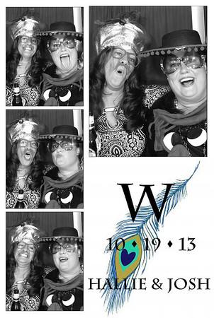 Hallie & Josh's Wedding