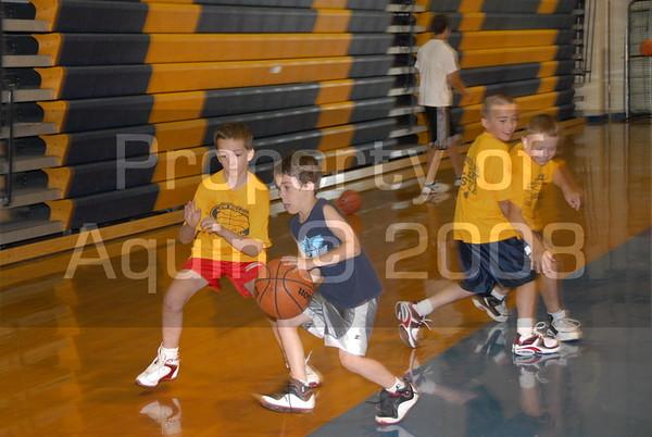 bulldog basketball camp