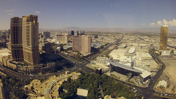 2013/08/17 - Las Vegas (Bo's 40th Birthday)