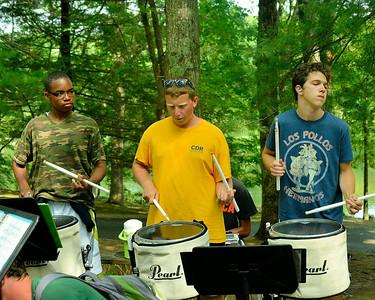 At Band Camp 2014