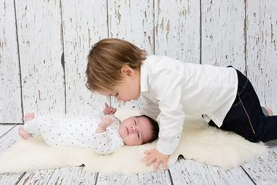 Newbornfotografie Houten