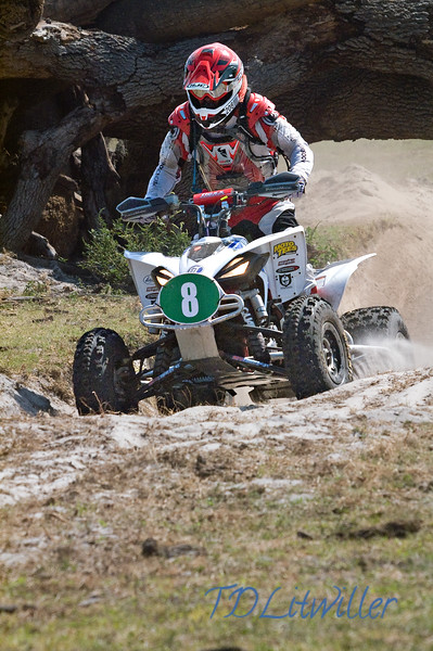 FTR HS14 Okeechobee June 2009 Saturday race 5