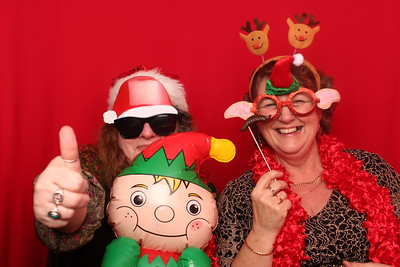 East Horton Christmas Party on 14th December 2018