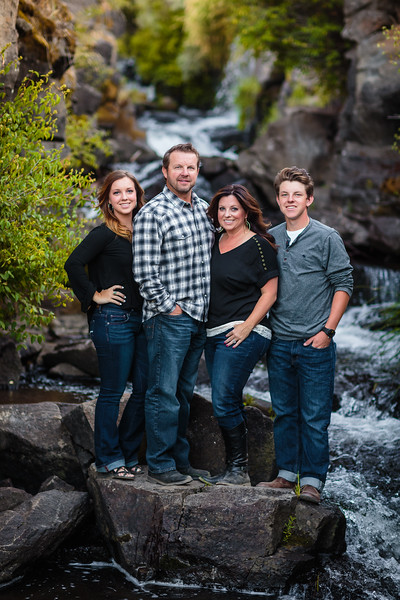 Handley Family