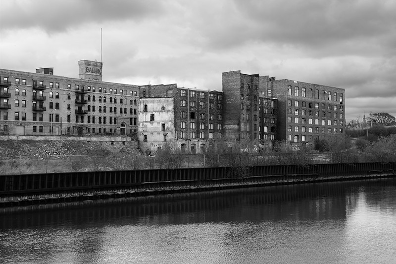 A.F. Gallun & Sons Tannery - Milwaukee, WI