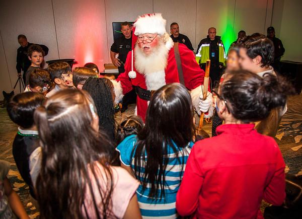 12-16-16 DEN Children's Holiday Party