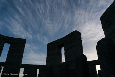 Maryhill Stonehenge