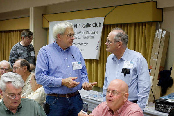 2012 Eastern VHF/UHF Conference
