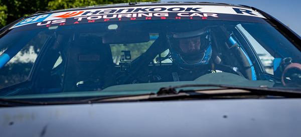 Milburn Auto Racing