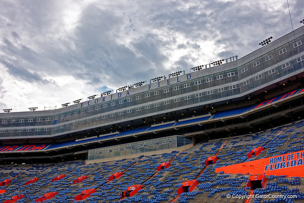 Gator Walk - Florida Gators vs New Mexico State  September 5th, 2015