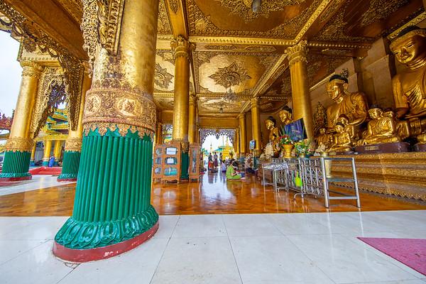 2018 Myanmar