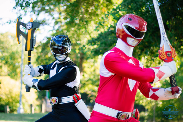 It's Morphing Time!