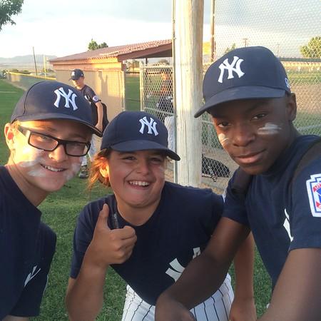 Baseball 2015