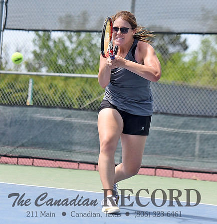 Regional Tennis Tournament 2018