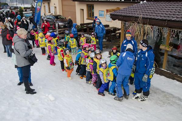 2016 01 29 Kurs narciarski