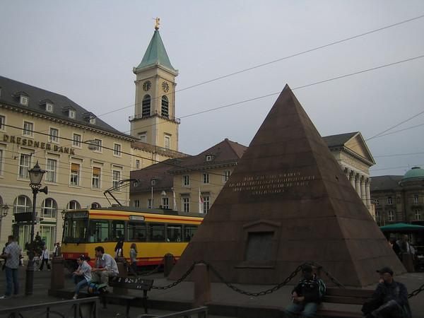 2007.05 Karlsruhe