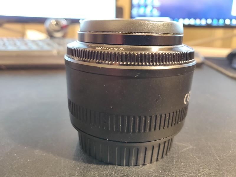 Canon EF 50mm 1.8 II - Serial 35348914 002.jpg