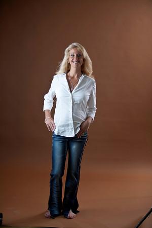 Kellyanne Conway 2009