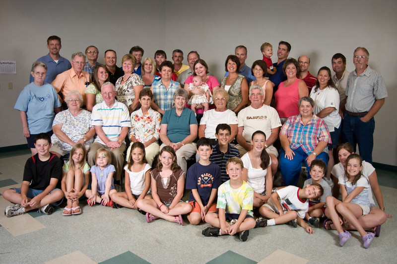 Gibbons Reunion 2008