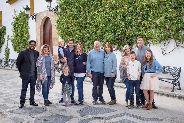 Ojen Family Photos