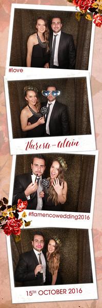 Alain & Theresa Photostrips
