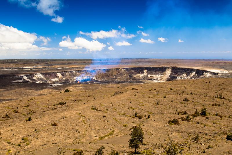 volcano eruption Halamaumau Crater LRE -5138.jpg