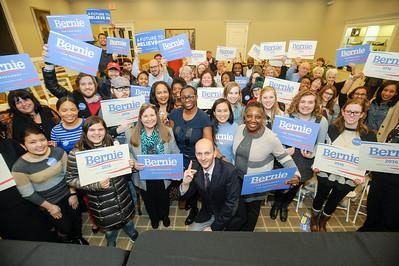 Women for Sanders