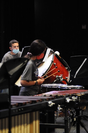 Night of Percussion Pics 2021