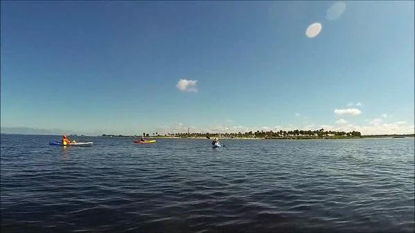 Gonna Need A Bigger Kayak...