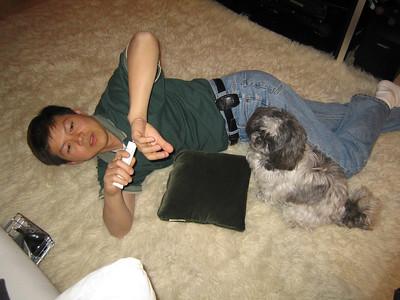 Teppanyaki Apr 2005