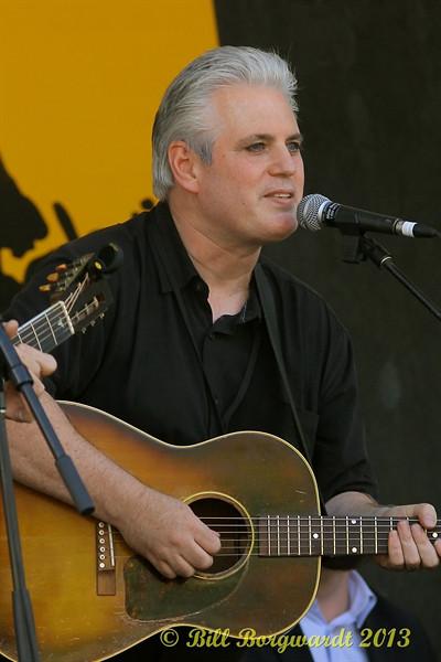 Steve Briggs