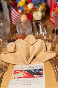 US Embassy Marine Corps Ball 09
