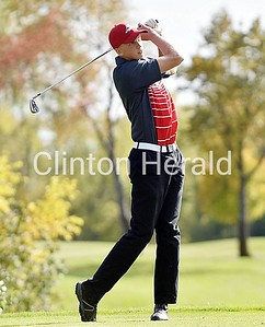 Fulton at State Golf (Bloomington) 10.19.19
