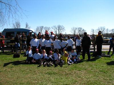 MASC Tournament - April 9, 2006 - Day 2