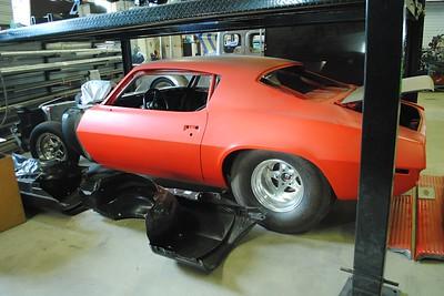 '70 Camaro